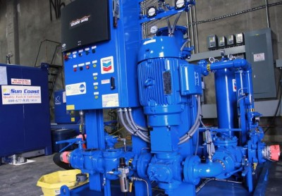 Chevron ISOClean product.